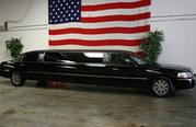 Limousine Service - Black Tie Limousine