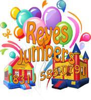 Reyes Jumpers