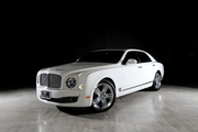 Rent a Bentley in Miami