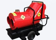 Get Temporary Heater on Rental at Best Price
