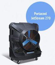 Best Evaporative Fan Rental at Affordable Price