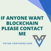 Blockchain Development | Votan Ventures - IT Software