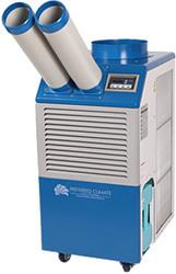 Best Spot Cooler for Rental in Texas